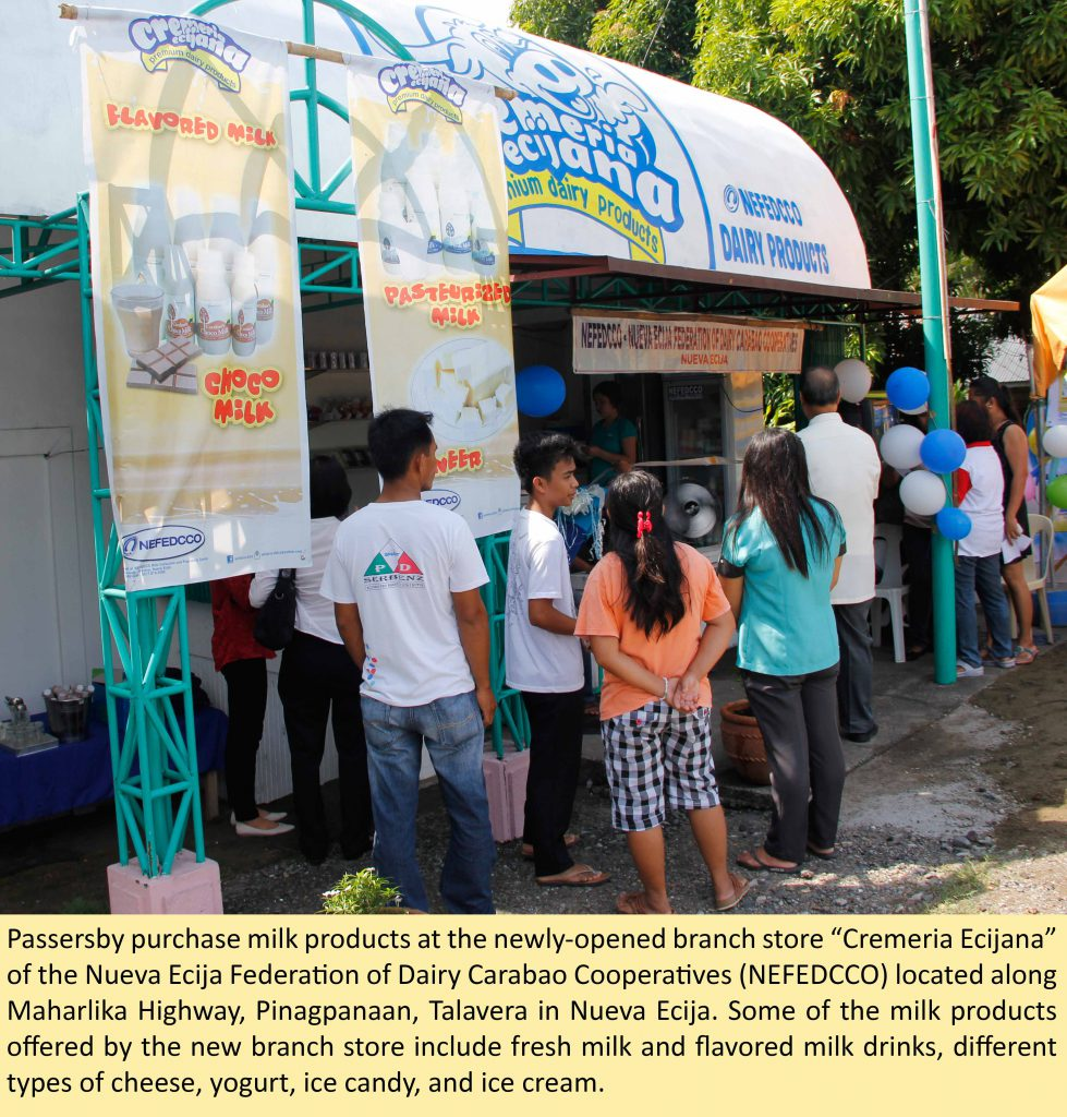 News – Page 19 – Philippine Carabao Center